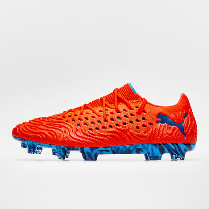 Puma Future 19.1 Netfit Low FG/AG Football Boots