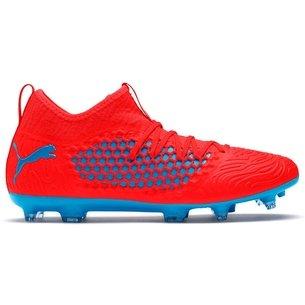 Puma Future 19.3 Netfit FG/AG Football Boots
