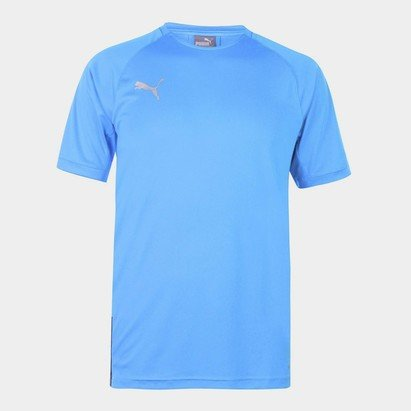 Puma FtblNXT Pro S/S Football Shirt