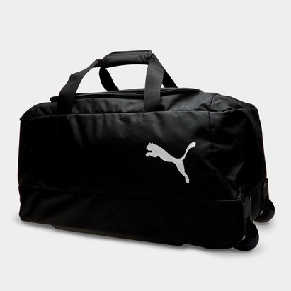 Puma Pro Training II Medium Wheel Bag