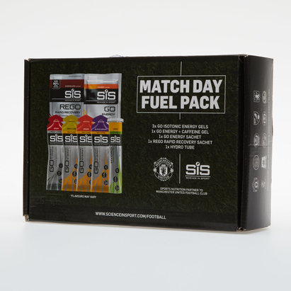 SiS Match Day Fuel Pack