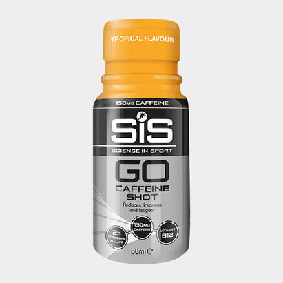 SiS GO Caffeine Shot 60ml