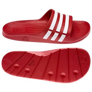 adidas Duramo Slide Shower Sandals