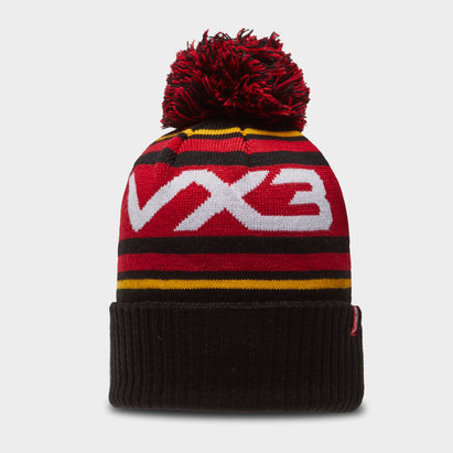 VX-3 VX3 Bobble Hat