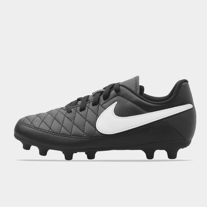 Nike Majestry Kids FG Football Boots