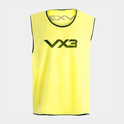 VX-3 Mesh Training Bib Junior Boys