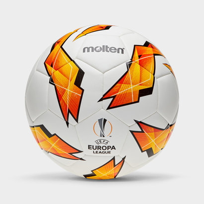 Molten UEFA Europa League 18/19 3400 Training Football