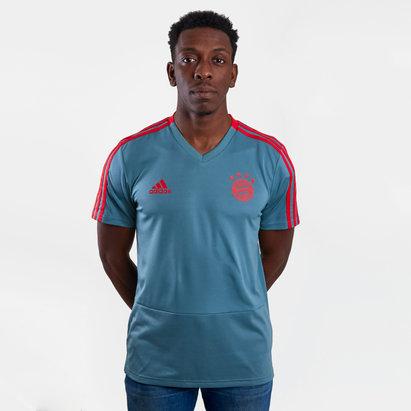 adidas Bayern Munich 2019 Players S/S Football Training Shirt