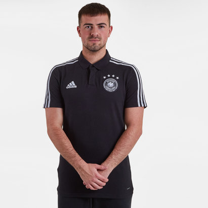 b4cc0693f adidas Germany 2019 Players Football Polo Shirt