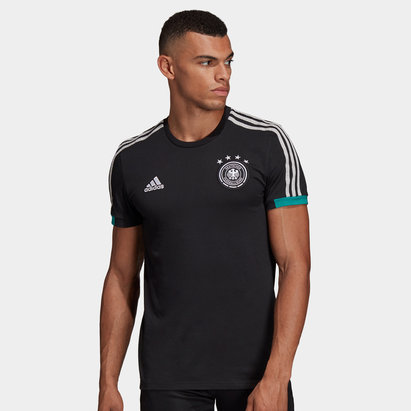 adidas Germany 2019 Players Football Training T-Shirt