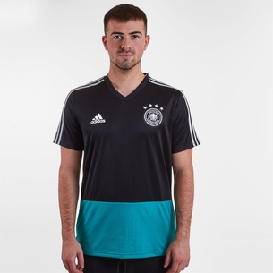 adidas Germany 2019 Players S/S Football Training Shirt