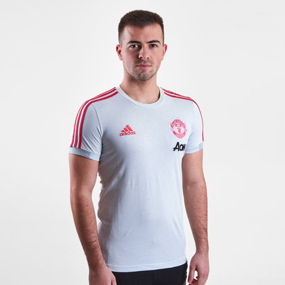 adidas Manchester United 2019 Players Football Training T-Shirt