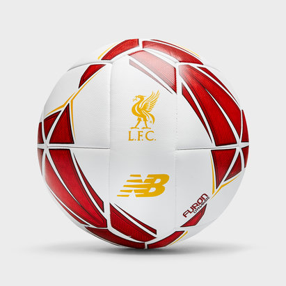 New Balance Liverpool FC 19/20 Dynamite Training Football