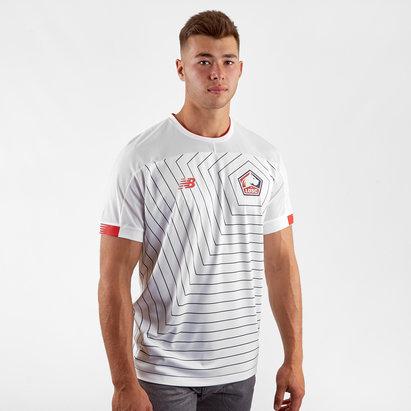New Balance Lille OSC 19/20 3rd S/S Replica Football Shirt
