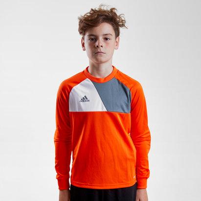adidas Assita 17 Kids L/S Goalkeeper Shirt