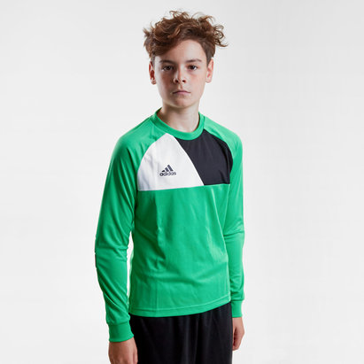 adidas Assita 17 T Shirt Juniors
