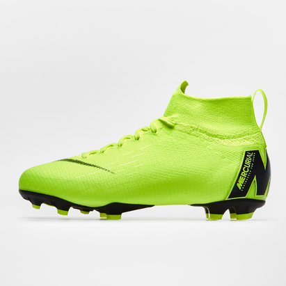 Nike Mercurial Superfly VI Elite Kids FG Football Boots