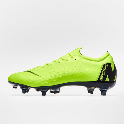 5bf0afe17f3d0 Nike Mercurial Vapor XII Elite SG-Pro AC Football Boots