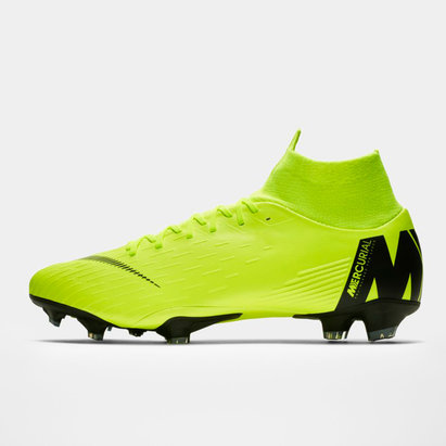 d317ef4e0 Nike Mercurial Superfly VI Pro FG Football Boots