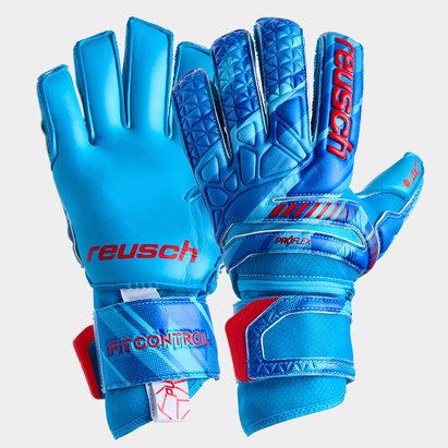 Reusch Fit Control Pro AX2 Ortho-Tec Goalkeeper Gloves