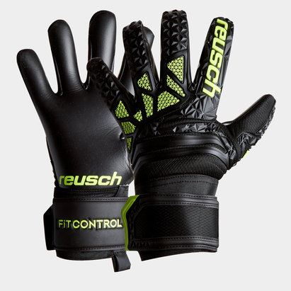 Reusch Fit Control Freegel S1 Goalkeeper Gloves