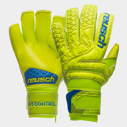 Reusch Fit Control S1 Evolution FS Goalkeeper Gloves