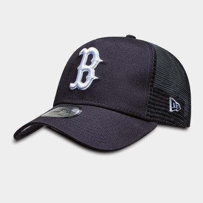 New Era MLB Boston Red Sox 9FIFTY Cap