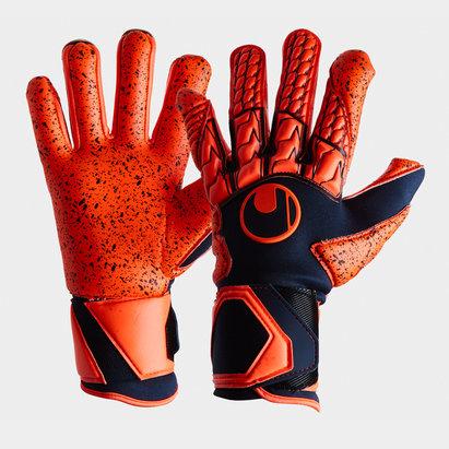 Uhlsport Next Level Supergrip HN Goalkeeper Gloves