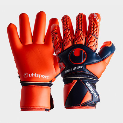 Uhlsport Next Goalkeeper Gloves