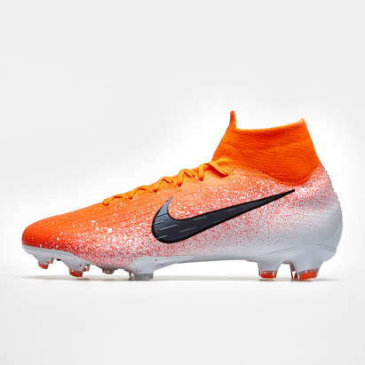 63695bd18cf Nike Mercurial Superfly VI Elite FG Football Boots