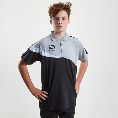 Sondico Kids Spirit Polo Shirt