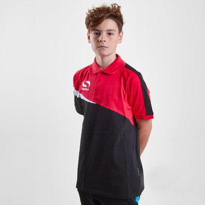 Sondico Kids Spirit Polo Shirt