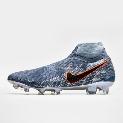 Nike Phantom Vision Elite D-Fit FG Football Boots