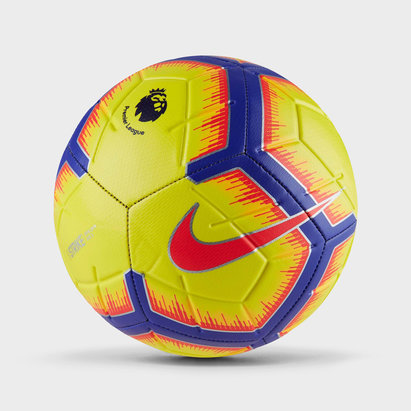 Nike Strike 18/19 Premier League Football