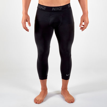 Nike Dry Compression 3/4 Training Tights