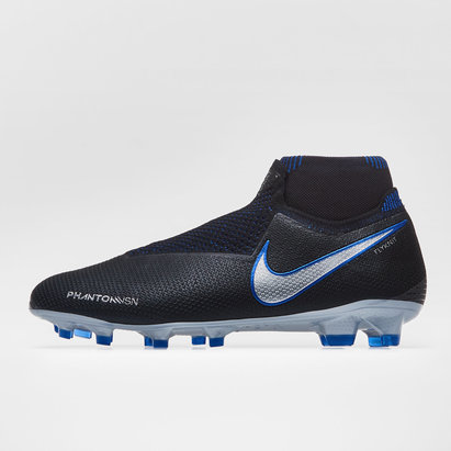 Nike Phantom Vision Elite D-Fit FG Football Boots