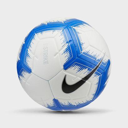 Nike Footballs , Nike Prestige, Strike \u0026 Fade Footballs