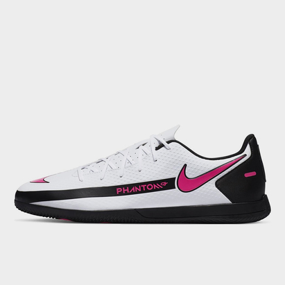 Nike Phantom Club Indoor Court Football Trainers