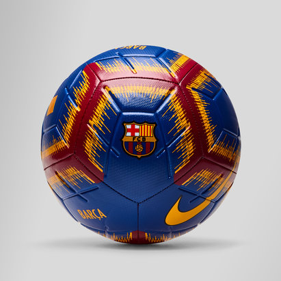 Nike Strike FC Barcelona Training Football
