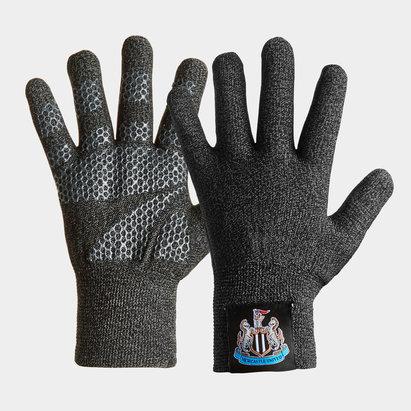 Ultra Sport Newcastle United Kids Football Gloves