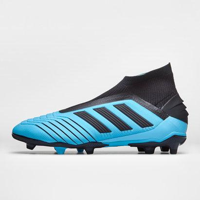adidas Predator 19+ FG Kids Football Boots
