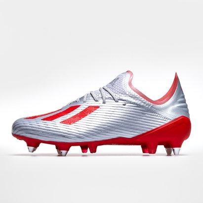 adidas X 19.1 SG Football Boots Mens