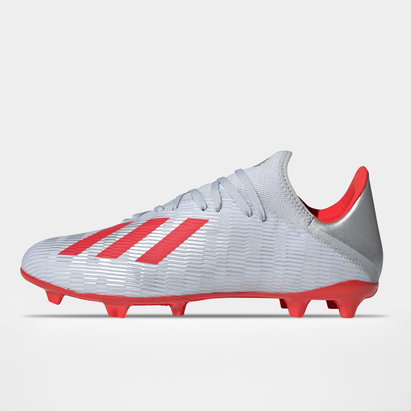 e8cd551c2 adidas X 19.3 FG Football Boots