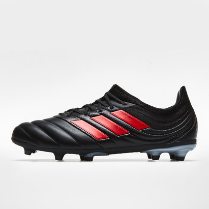 adidas Copa 19.1 Unisex Juniors FG Football Boots