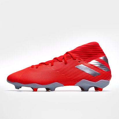 adidas Nemeziz 19.3 Firm Ground Junior Football Boots