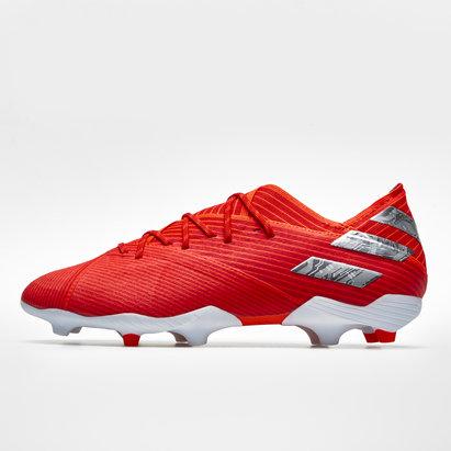 adidas Nemeziz 19.1 FG Kids Football Boots