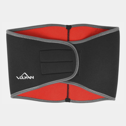 Vulkan Contoured Back Support