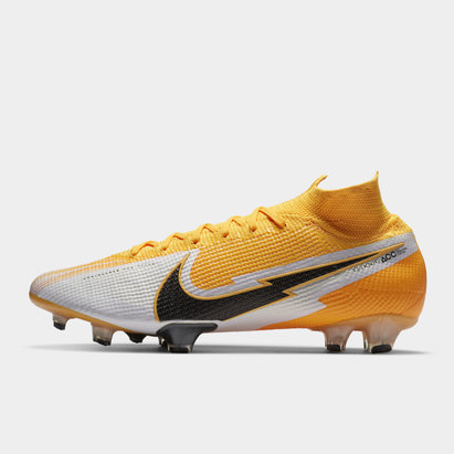 Nike Mercurial Superfly Elite DF SG Junior Football Boots