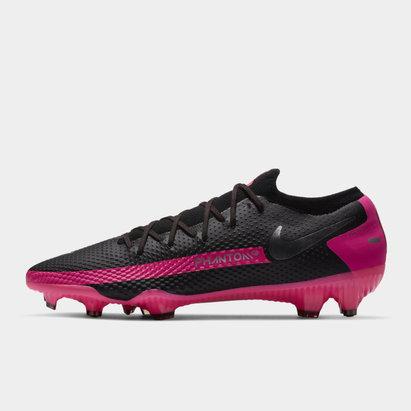 Nike Phantom GT Firm Ground Football Boots