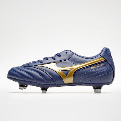 Mizuno Morelia Club SI Mens SG Football Boots